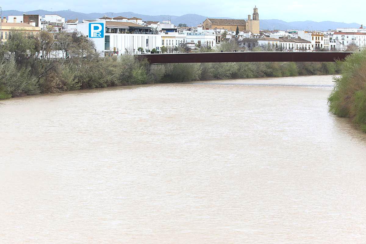 parking-la-ribera-rio-guadalquivir-Cordoba